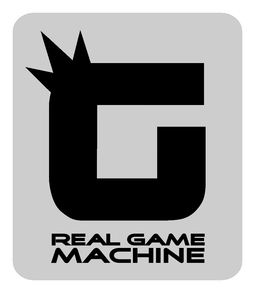 Real Game Machine